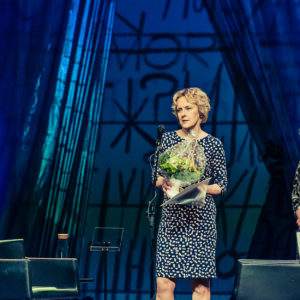 Helsinki Lit 2017 - Jarl Hellemann Award ©Saara Autere