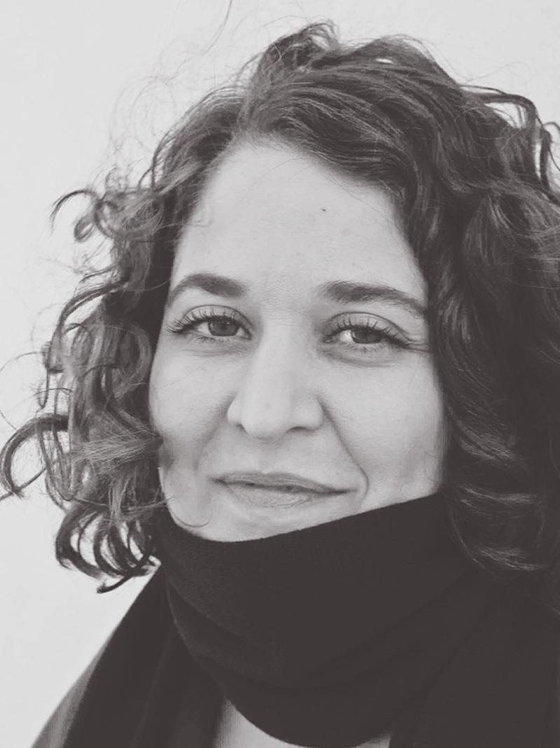 Silvia Hosseini