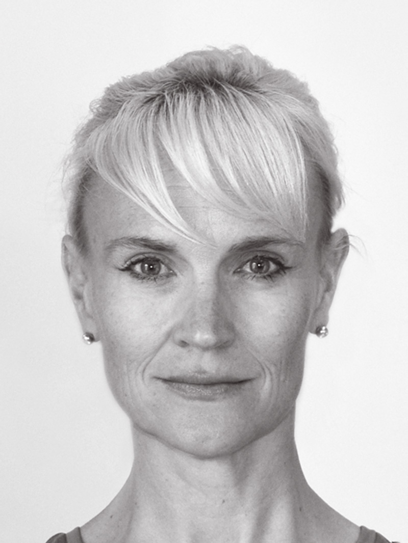 Laura Saarikoski