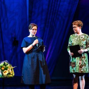 2019-05-17 Helsinki Lit